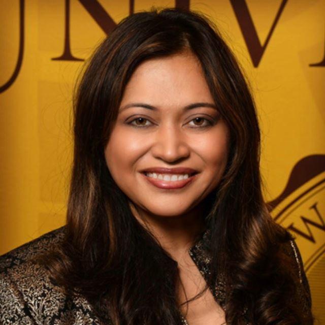 Dr. Kavita Gupta DO